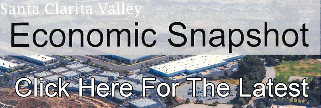 Santa Clarita Valley Economic Snapshot